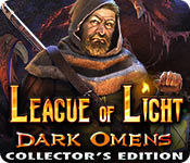 League of Light: Dark Omens Collector's Edition Game Featured Image