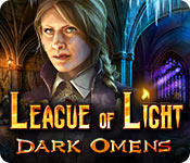 League of Light: Dark Omens Game Featured Image