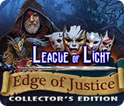 League of Light: Edge of Justice Collector's Edition Game Featured Image