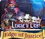 League of Light: Edge of Justice Game Featured Image