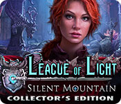 League of Light: Silent Mountain Collector's Edition for Mac Game