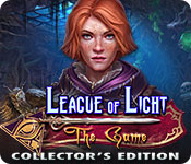 League of Light: The Game Collector's Edition Game Featured Image