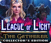 League of Light: The Gatherer Collector's Edition for Mac Game