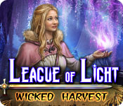 League of Light: Wicked Harvest Game Featured Image