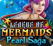 League of Mermaids: Pearl Saga Game Featured Image