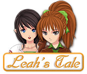 Leah's Tale Game Featured Image
