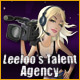 Leeloo's Talent Agency Game