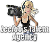 Leeloo's Talent Agency for Mac Game