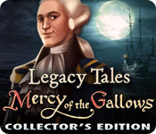Legacy Tales: Mercy of the Gallows Collector's Edition for Mac Game