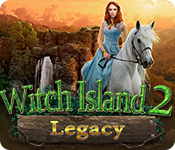 Buy PC games online, download : Legacy: Witch Island 2