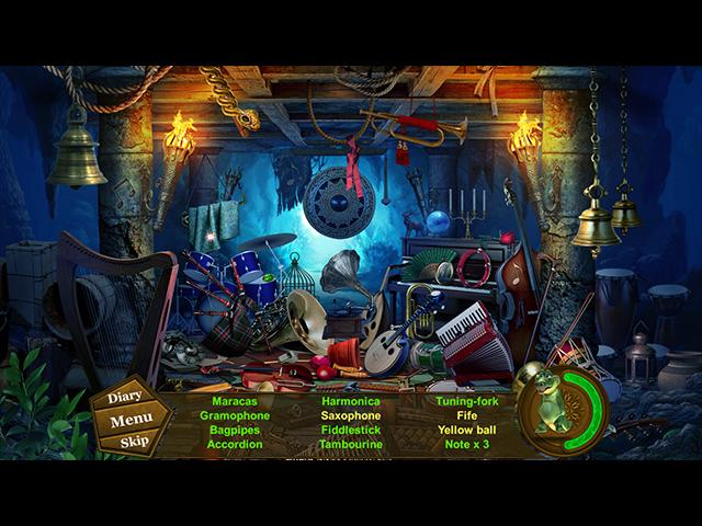 Legacy: Witch Island 2