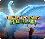 Legacy: Witch Island 3