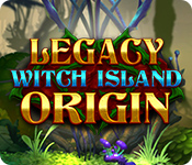 Buy PC games online, download : Legacy: Witch Island Origin