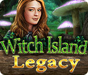 Legacy: Witch Island Game Featured Image