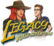 Legacy: World Adventure Game Featured Image