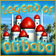 Legend of Ali Baba Game