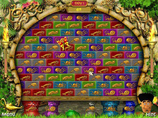 Click To Download Legend of Ali Baba