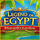 Legend of Egypt: Pharaoh's Garden Game
