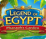 Legend of Egypt: Pharaoh's Garden
