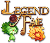 Legend of Fae - Featured Game
