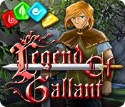 Legend of Gallant Game Featured Image