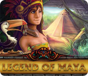 Legend of Maya Game Featured Image