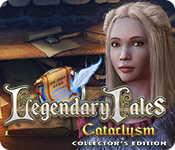 Legendary Tales: Cataclysm Collector's Edition