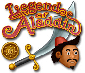 Legend of Aladdin - Mac