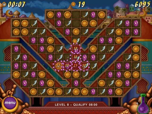 play free online aladdin adventure games