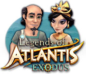Legends of Atlantis: Exodus for Mac Game