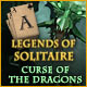 Dator spele: : Legends of Solitaire: Curse of the Dragons