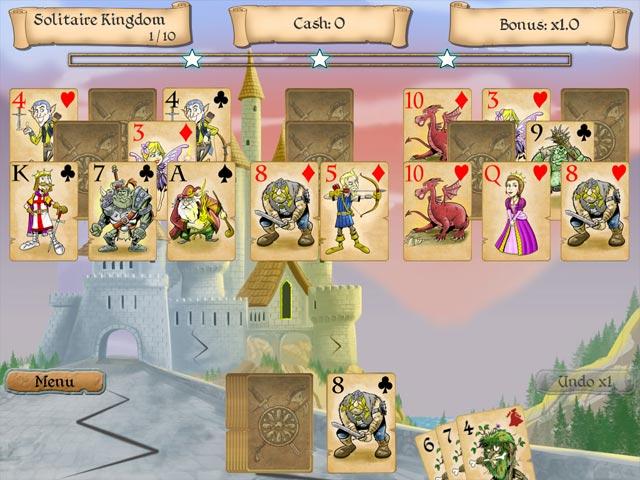 Bezpłatne pobieranie Legends of Solitaire: The Lost Cards