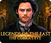 Legends of the East: The Cobra's Eye Game Featured Image