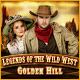 Legends of the Wild West: Golden Hill - Free game download