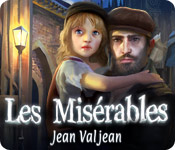 Les Misérables: Jean Valjean for Mac Game