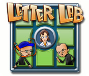 Letter Lab Game Featured Image
