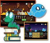 Buy pc games - Letter Quest: Remastered