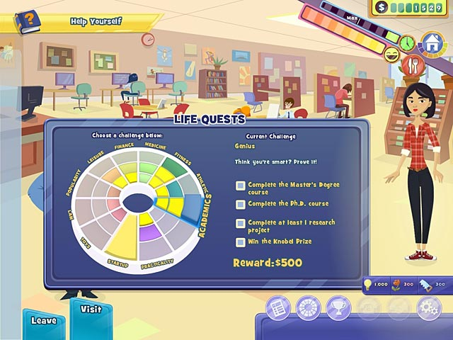 Life Quest 2: Metropoville Screenshot http://games.bigfishgames.com/en_life-quest-2/screen2.jpg