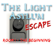Buy PC games online, download : Light Asylum Escape - Room 1