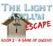 Light Asylum Escape - Room 2