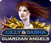Lilly and Sasha: Guardian Angels Game Featured Image