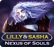 Lilly and Sasha: Nexus of Souls Game Featured Image