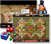 Linkit - A Christmas Carol Game