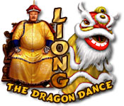 Liong: The Dragon Dance Feature Game