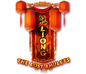 Liong: The Lost Amulets Feature Game