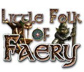 Little Folk of Faery Game Featured Image