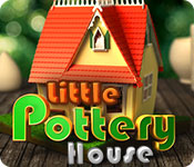 Little Pottery House for Mac Game