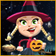 Buy PC games online, download : Little Witchella: Pumpkin Peril