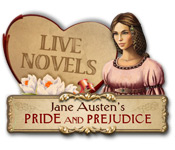 Live Novels: Jane Austens Pride and Prejudice