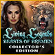 Living Legends: Beasts of Bremen Collector's Edition Game